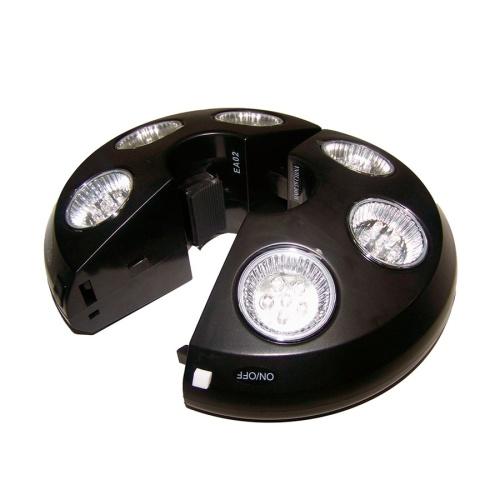 Shademaker LED Parasol Light