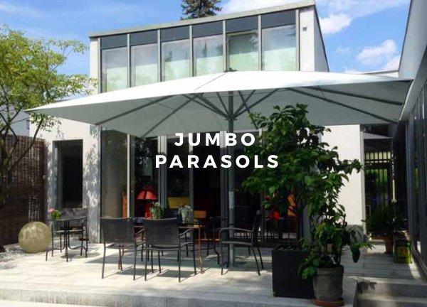 Shop Jumbo Parasols