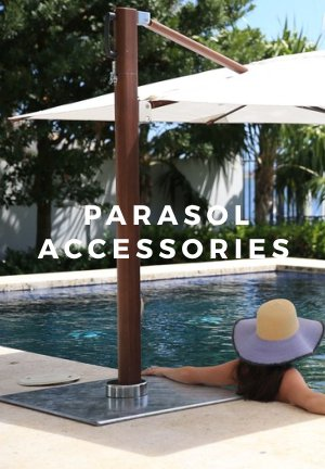Shop Parasol Accessories