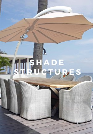 Shop Shade Structures